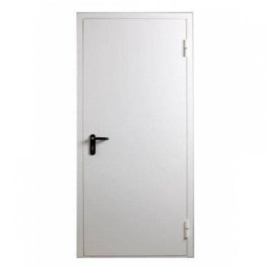 Priešgaisrinės durys Univer El2 60