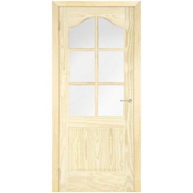 Durų komplektas Dakota