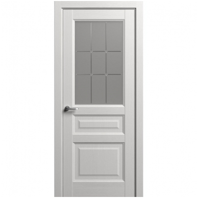 Durų komplektas Leo 12