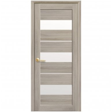 Durų komplektas Lilu 2