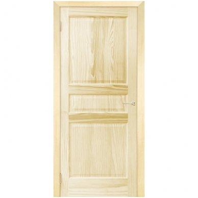 Durų komplektas Paula
