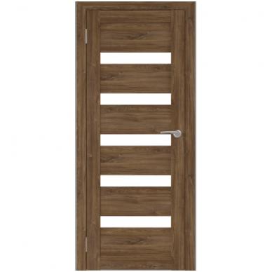 Durų komplektas Nova 3(MILAN) 2