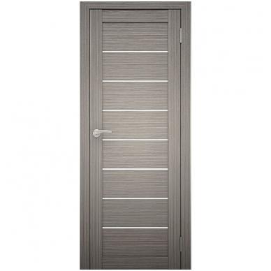 Durų komplektas Nova 7 PVC (MILAN) 3