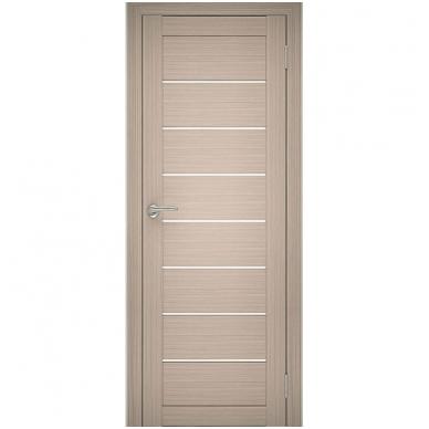 Durų komplektas Nova 7 PVC (MILAN) 4