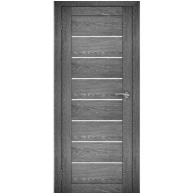 Durų komplektas Nova 7 PVC (MILAN)