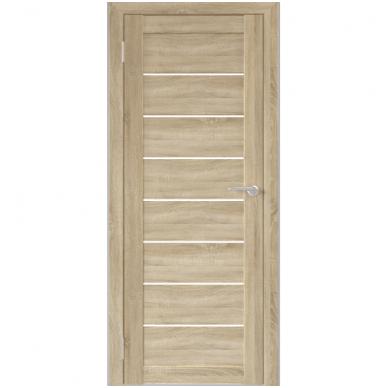 Durų komplektas Nova 7(MILAN)