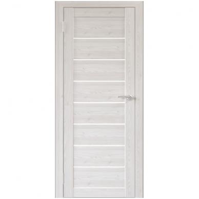 Durų komplektas Nova 7(MILAN) 2