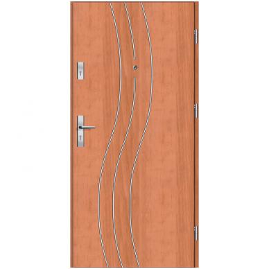 Įėjimo durys Otium 1
