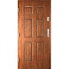 Lauko durys 4+2 Įspaudai P6NL