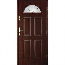 Lauko durys 4+2 Įspaudai P6AL