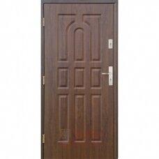 Lauko durys 9 Įspaudai P9NL