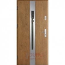 Lauko durys Elevado TPE2