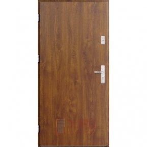 Lauko durys Lygios TONL
