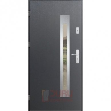 Lauko durys Corte TPK1