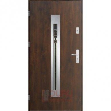Lauko durys Corte TPK2