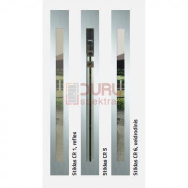 Lauko durys Corte VPK1-CR5-CR6 3
