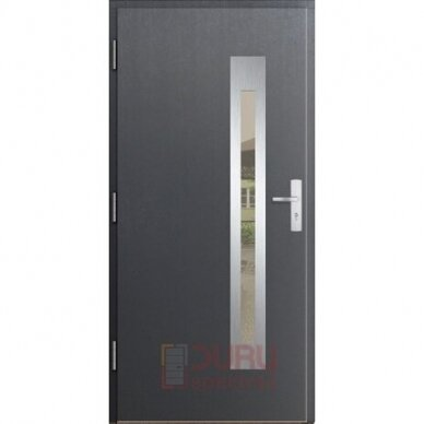 Lauko durys Corte VPK1-CR1