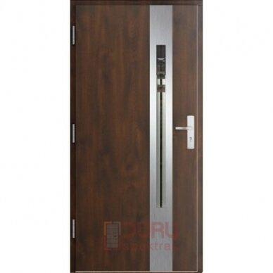 Lauko durys Elevado VPE1-EL1