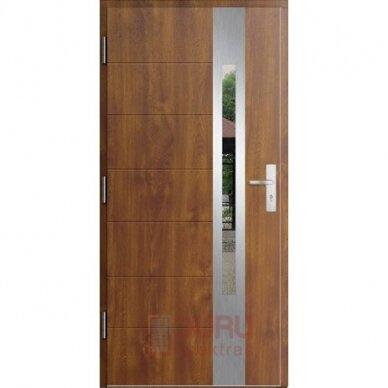 Lauko durys Elevado VPET-EL5-EL6