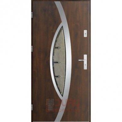 Lauko durys Lacero TPLA