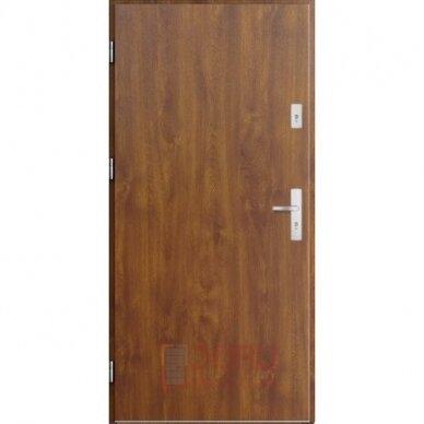 Lauko durys Lygios PONL