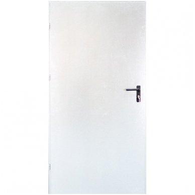 Metalinės durys URN | MRS