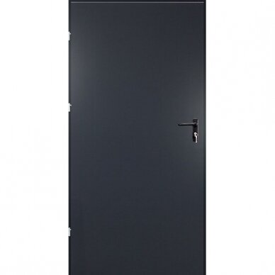 Metalinės durys URN | MRS 2