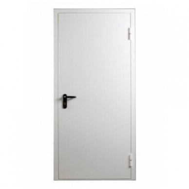 Priešgaisrinės durys Univer El2 30