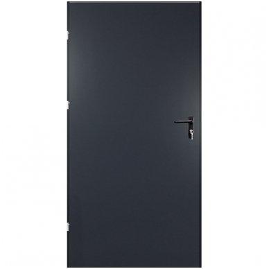 Metalinės durys URN | MRS 4